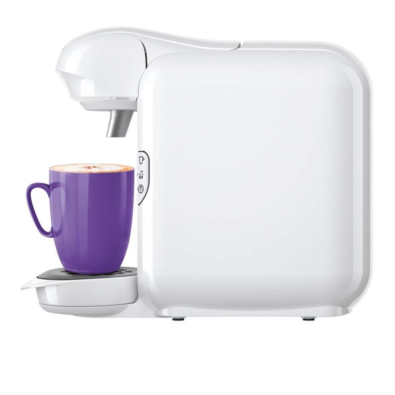 Cafetera Bosch Tassimo VIVY 2 Blanco