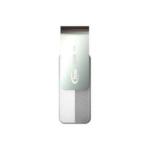 Pendrive 32GB TeamGroup C142 White