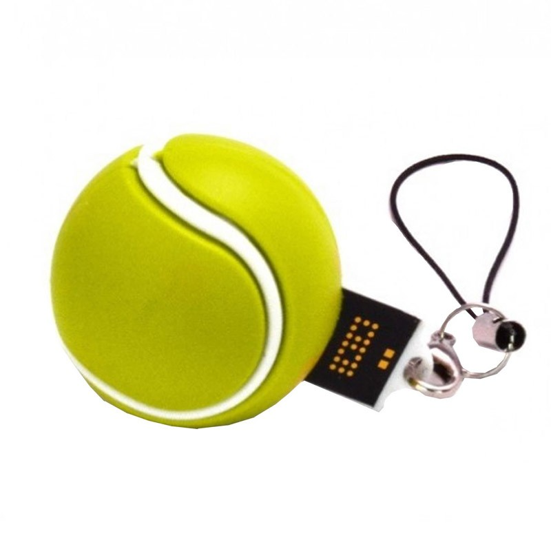 Pendrive 16GB tech1tech Pelota Tenis