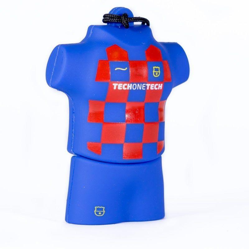 Pendrive 16GB Futbol Blau-Grana TEC50234-16