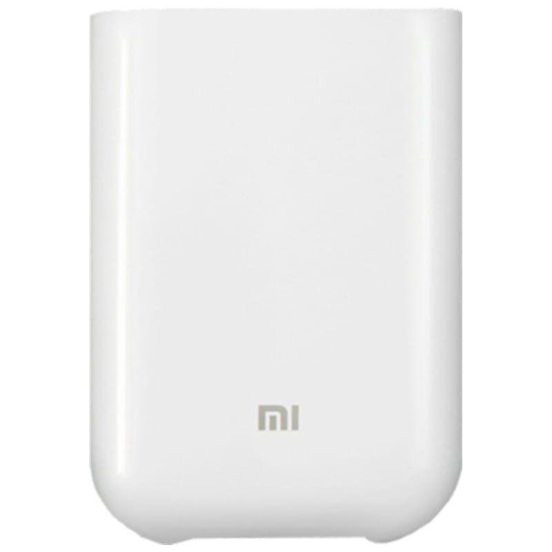 Impresora Portátil Fotográfica Xiaomi Mi Portable Photo Printer