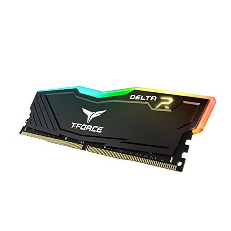 Memoria TeamGroup Delta UD-D4 RGB 8GB DDR4 3000MHz CL16 Dual Rank