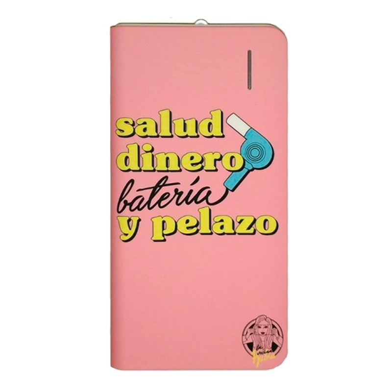 PowerBank Tan Tan Fan Pelazo Vecina Rubia 4.000mAh
