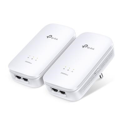 Kit PowerLine 2000Mbps TP-Link TL-PA9020 KIT