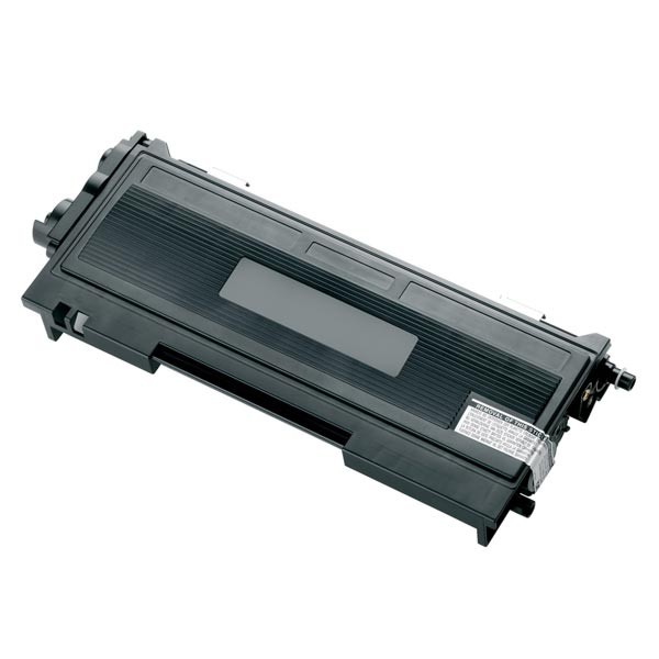 Brother TN2000 (TN350) Toner Compatible Negro