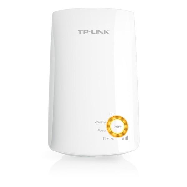 Repetidor amplificador wifi 150mbps tl wa750re - Amplificador wifi tp link ...