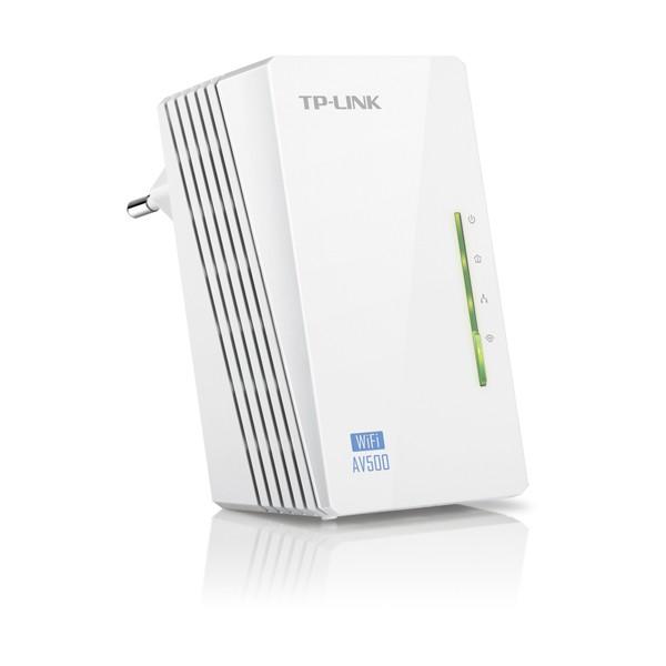 TP-Link Extensor PowerLine TL-WPA4220 300Mbps