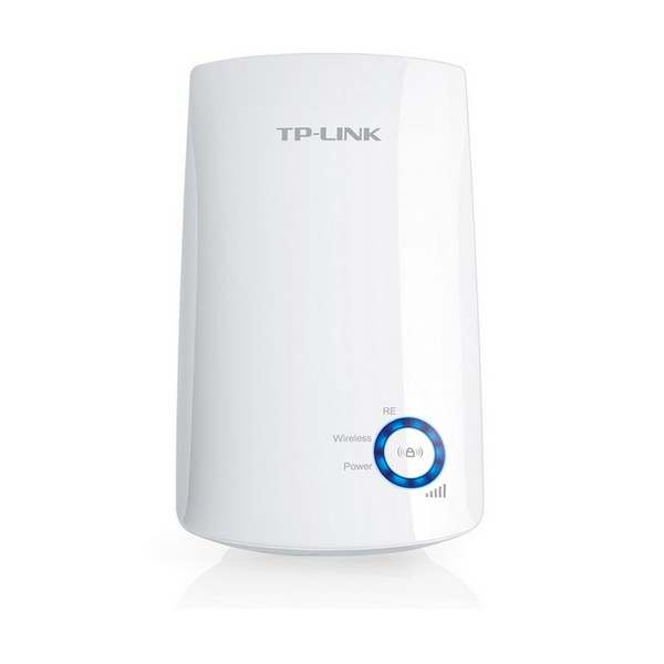 Tp link repetidor wifi tl wa854re 300mbps - Repetidor wifi tp link ...