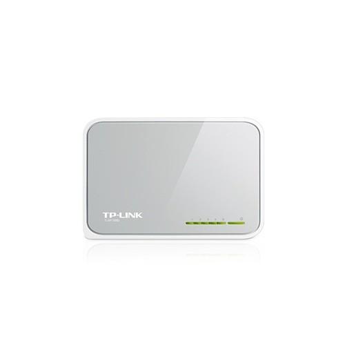 TP-Link TL-SF1005D Switch 5 puertos 10/100
