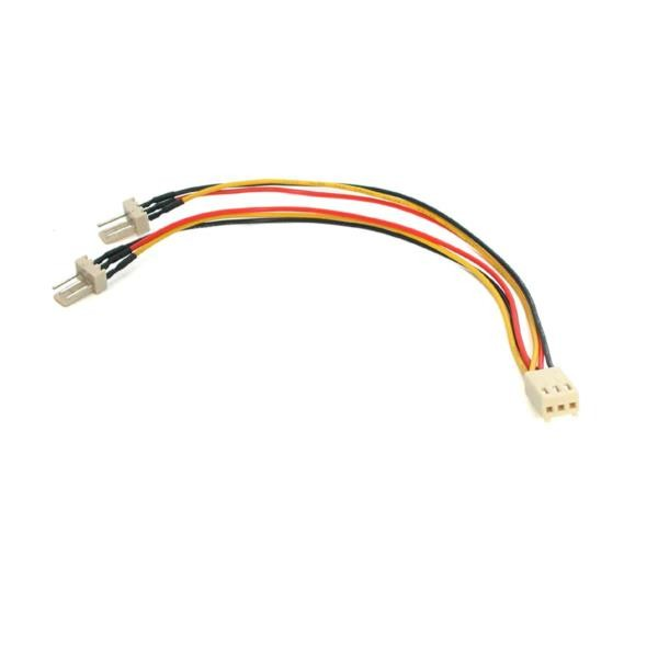 Cable Divisor de Alimentación para Ventilador TX3