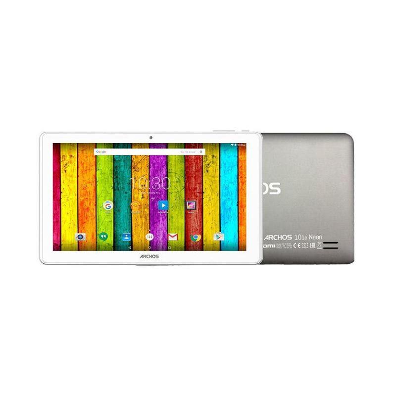 tablet 10 1 archos 101e neon 64gb. Black Bedroom Furniture Sets. Home Design Ideas
