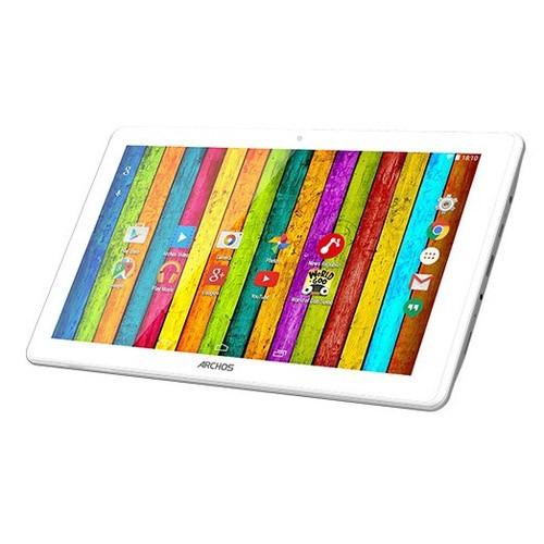 tablet 10 1 archos 101e neon blanco 8gb. Black Bedroom Furniture Sets. Home Design Ideas
