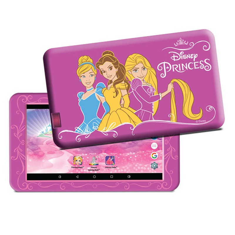 Tablet Infantil 7