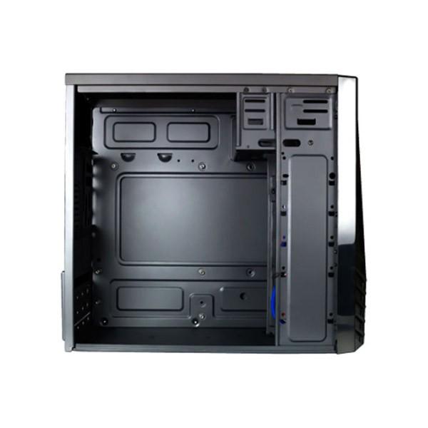 Caja PC MicroATX Tacens Mars Gaming MC0