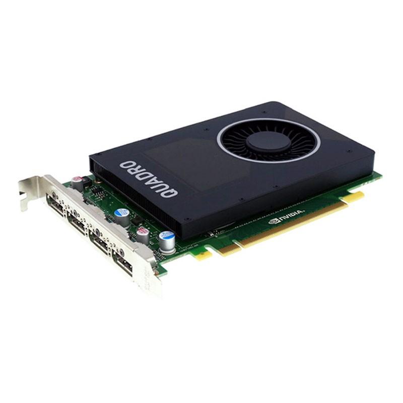 Tarjeta Grafica PNY Nvidia Quadro M2000