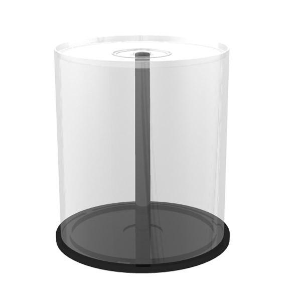 tarrina-vacia-transparente-mediarange-100-discos-cakebox-