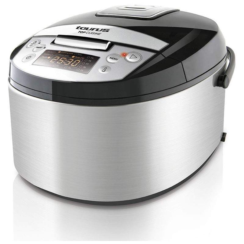 Robot de Cocina Taurus Top Cuisine 860W