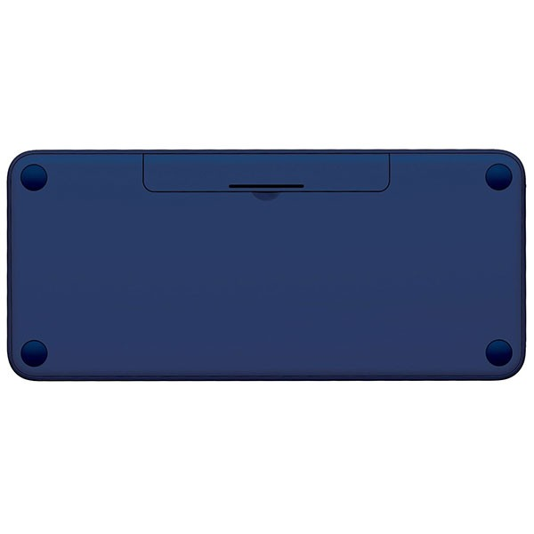 Teclado Bluetooth Logitech K380 Azul