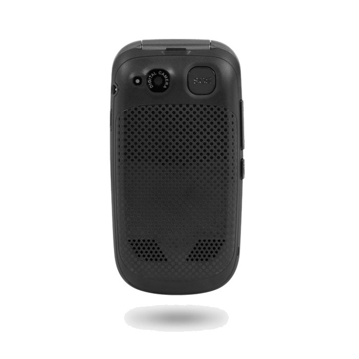 Telefono Móvil SPC Harmony Negro
