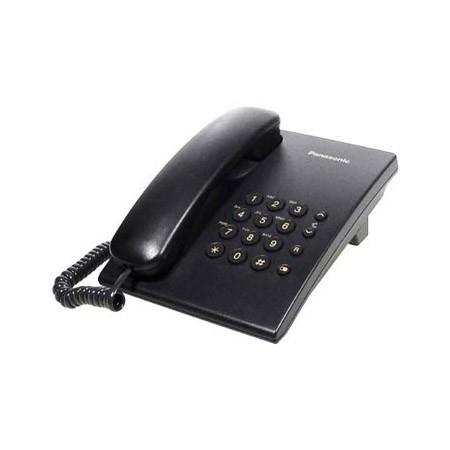 Telefono Fijo Panasonic KX-TS500