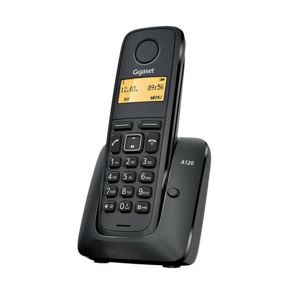 telefono-inalambrico-gigaset-a120-negro
