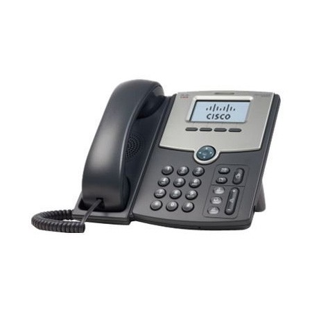 Telefono VoIP de 1 Linea Cisco Small Business SPA 502G