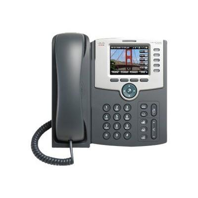 telefono-voip-de-5-lineas-cisco-small-business-spa-525g2