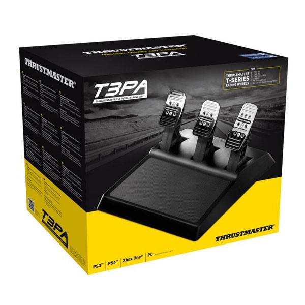 Pedales Thrustmaster T3PA Add-On
