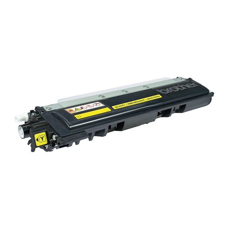 Brother TN245 / TN246 Toner Compatible Amarillo