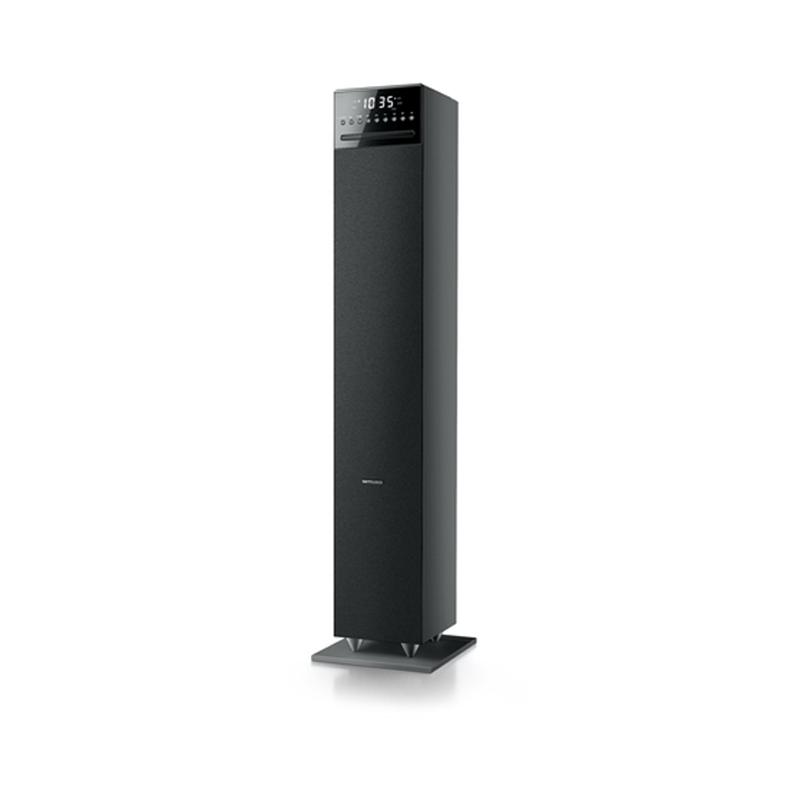 Torre de sonido MUSE bluetooth M-1350 BTC