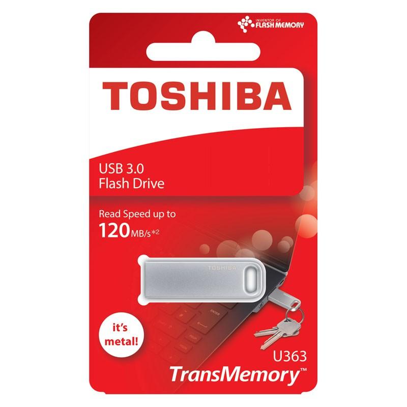 Pendrive 32GB Toshiba TransMemory U363 USB 3.0