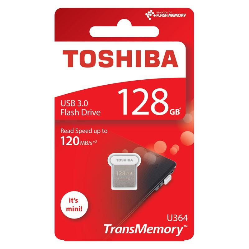 Pendrive 128GB Toshiba TransMemory U364 USB 3.0