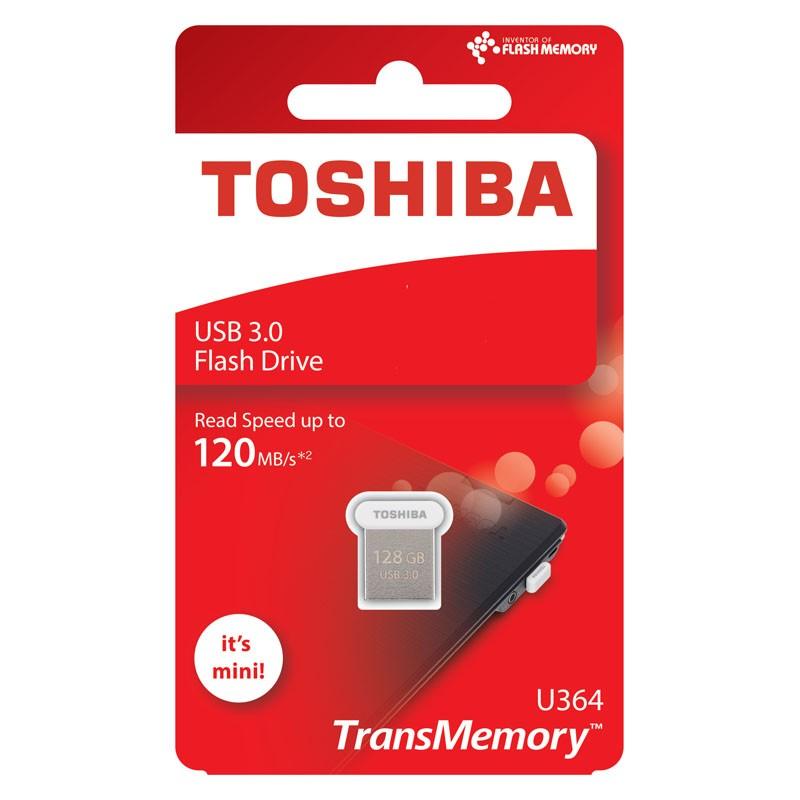 Pendrive 32GB Toshiba TransMemory U364 USB 3.0