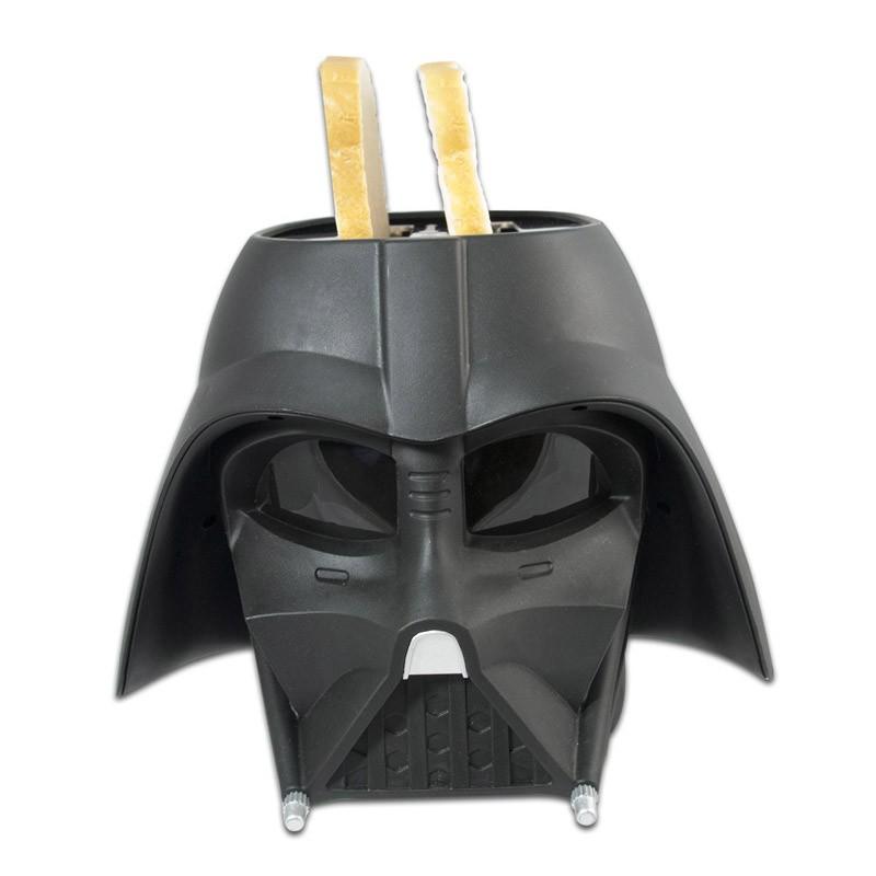 Tostadora Star Wars Darth Vader