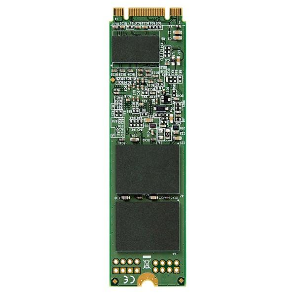 Disco Duro SSD Interno 256GB Transcend MTS800 M.2