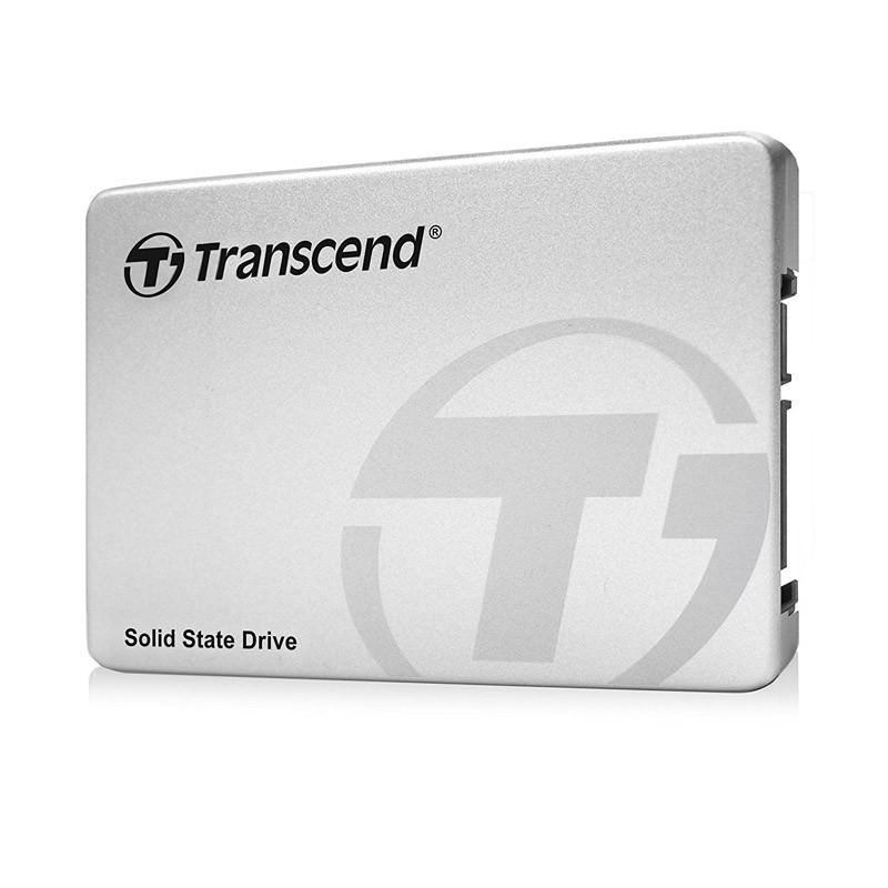 Disco Duro SSD 240GB Transcend SSD220 2.5