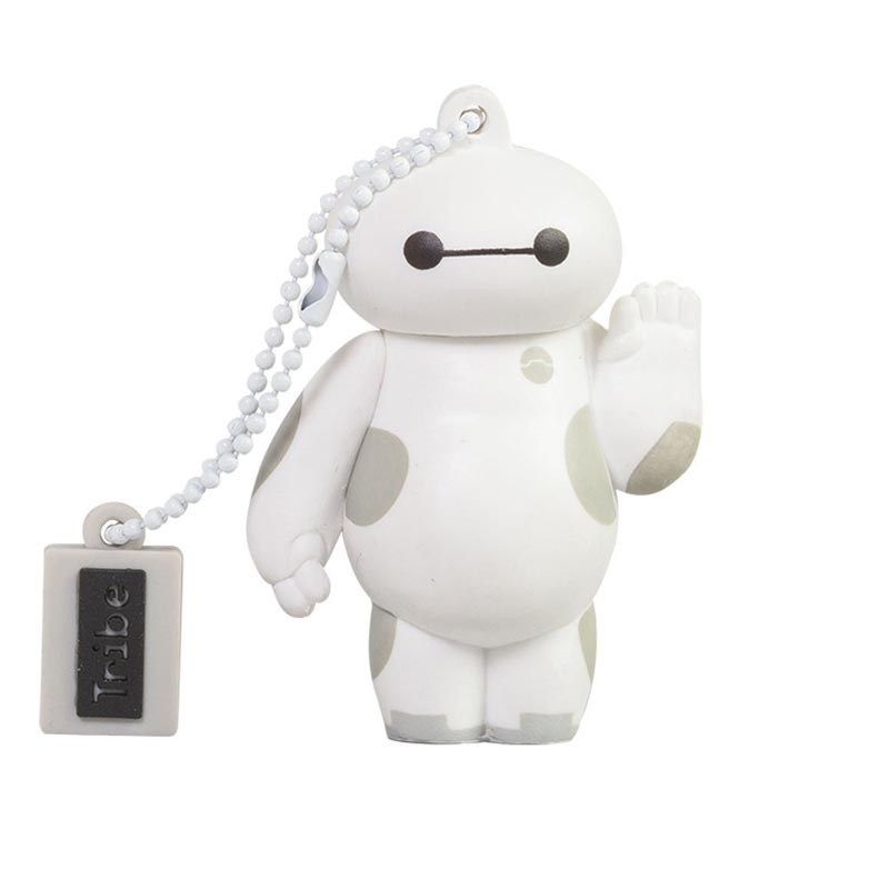 Pendrive 16GB Tribe Big Hero 6-Baymax