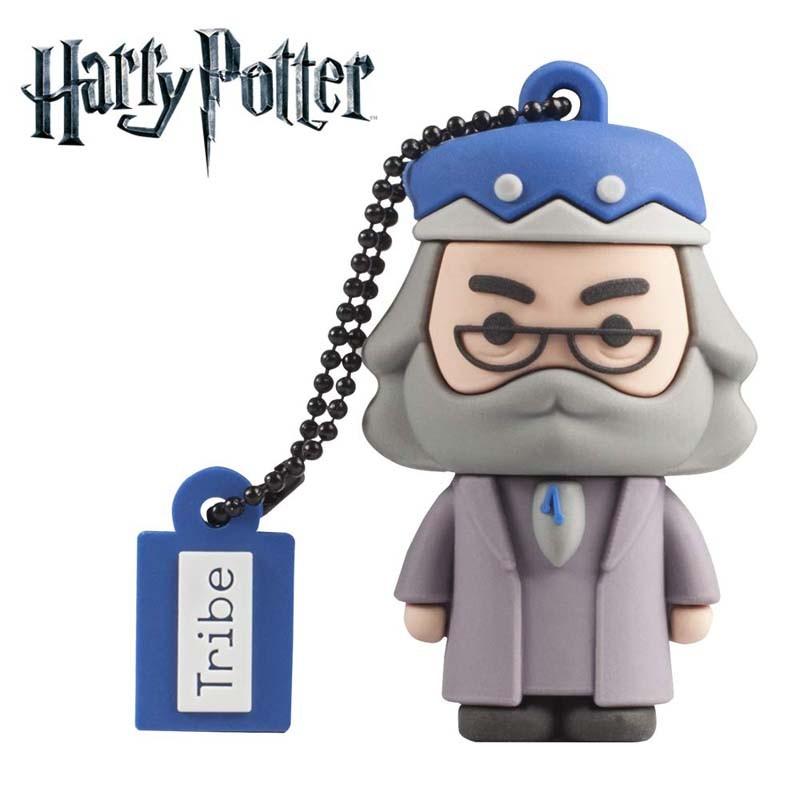 Pendrive 32GB Tribe Dumbledore Harry Potter