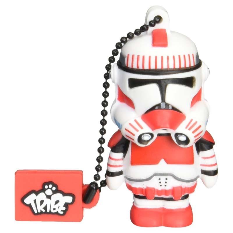 Pendrive 16GB Tribe Shock Trooper Star Wars