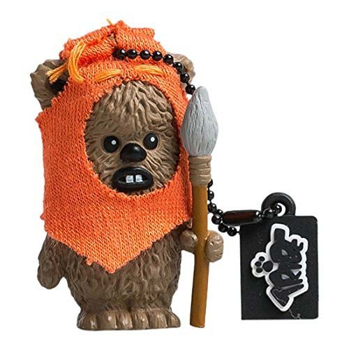 Pendrive 16GB Tribe Star Wars Ewok Wicket