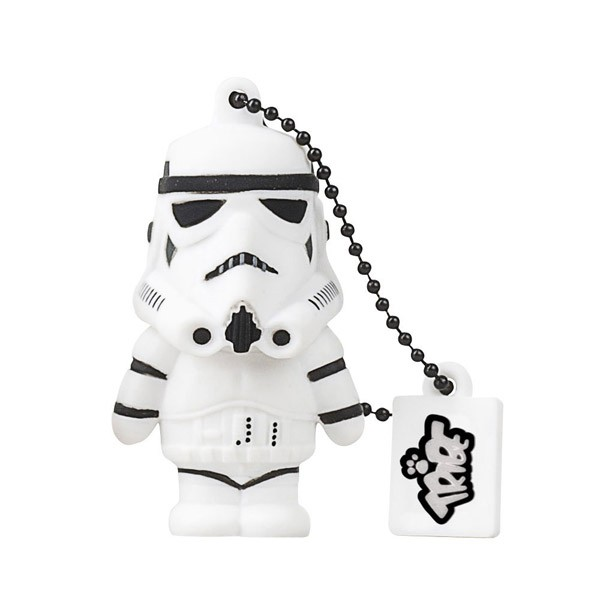 pendrive-8gb-tribe-star-wars-stormtrooper