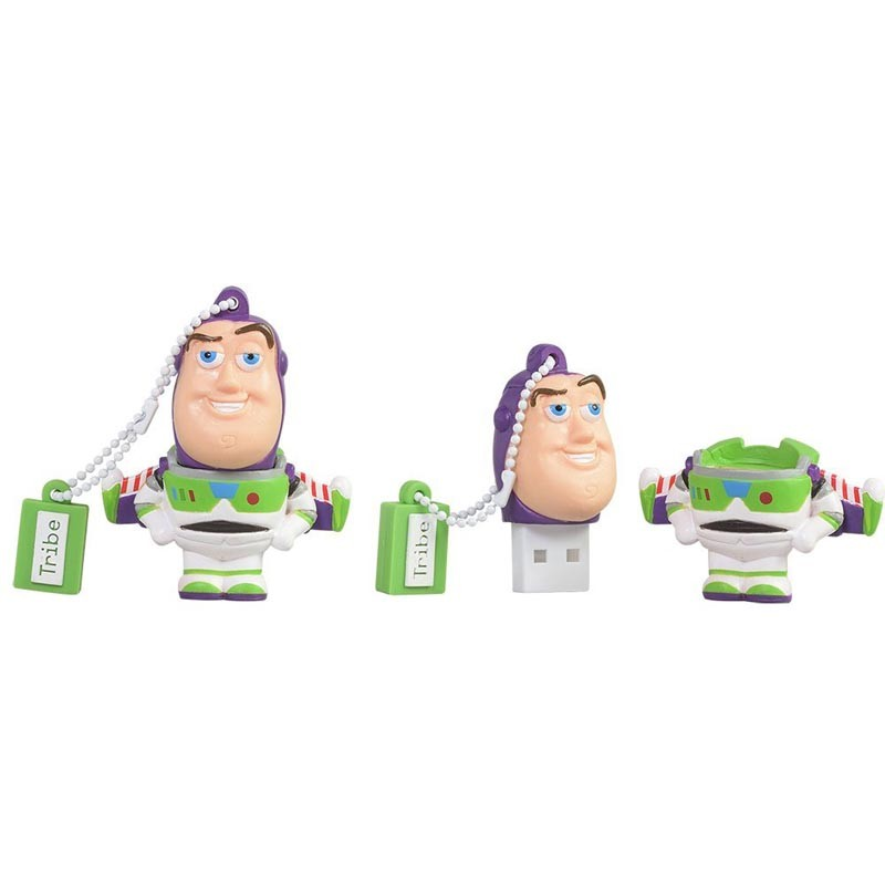 Pendrive 16GB Tribe Toy Story Buzz Lightyear