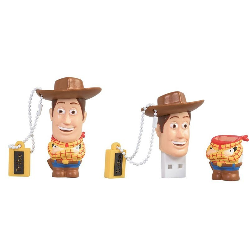 Pendrive 16GB Tribe Toy Story Woody