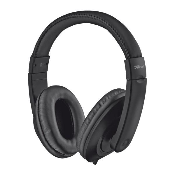 auriculares-trust-eno-negro