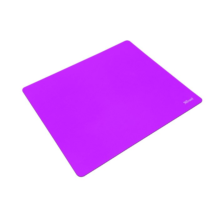 Alfombrilla Trust Primo Mouse Pad Summer Purple