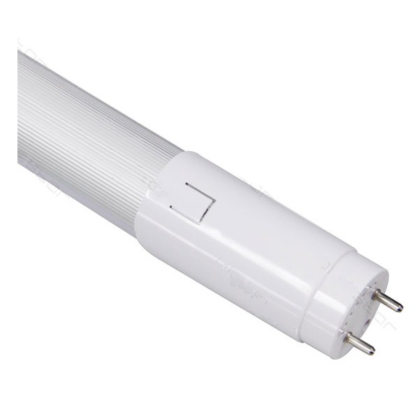 Tubo LED T8 20W 1.2M 6400K Aluminio / Plástico