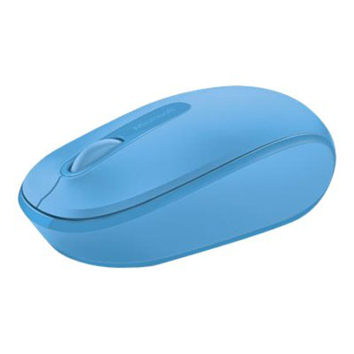 Ratón Óptico Inalámbrico Microsoft Wireless Mobile 1850 Azul Verdoso