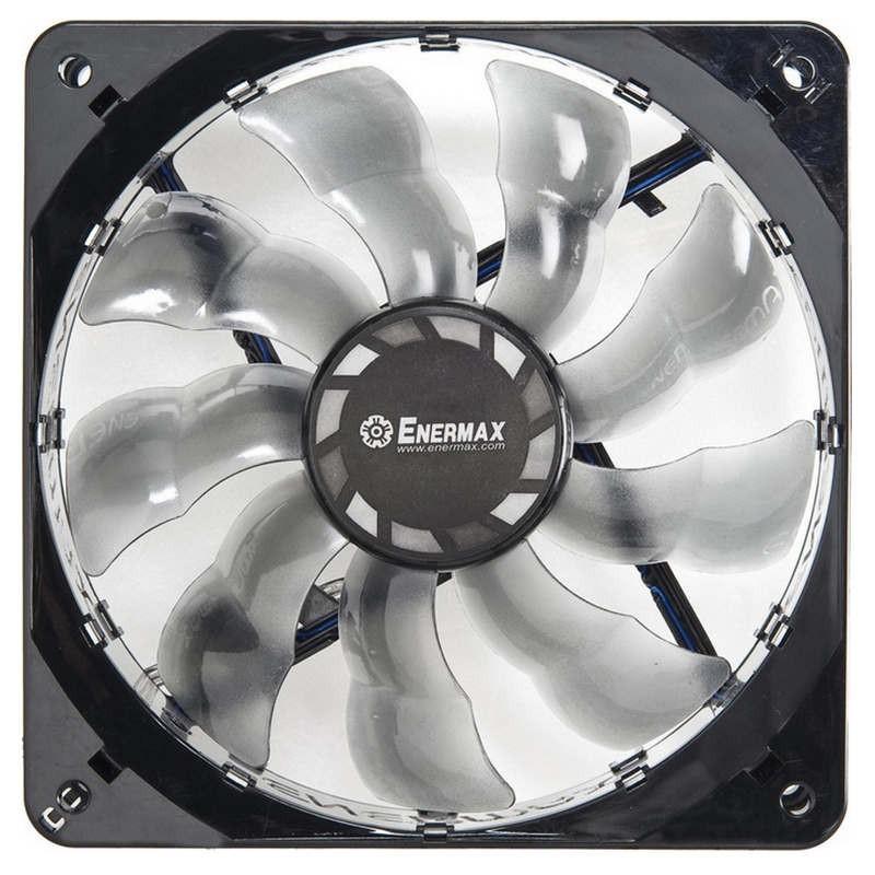 Ventilador PC Enermax T.B.Silence PWM 120mm