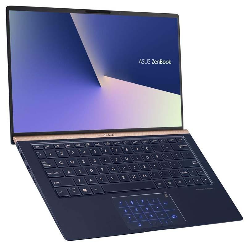 Portátil Asus ZenBook 13 UX333FA-A i5-8265U 8GB 256GB SSD 13.3\