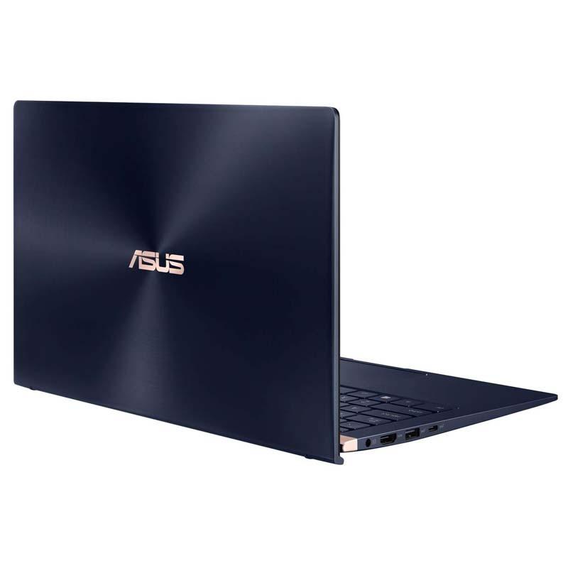 Portátil Asus ZenBook 14 UX433FN-A i7-8565U 16GB 512GB SSD 14\